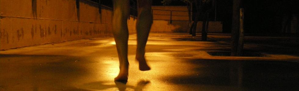 zapatillas minimalistas Ekide Montilla