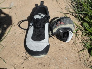 Zapatilla minimalista Neo Vivo barefoot TerraPlana