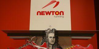 Correr descalzos Newton_1