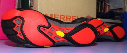 Merrell Current Glove zami.es