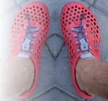 zapatillas minimalistas vivobarefoot