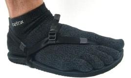 sandalias minimalistas