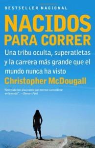 libro correr descalzos Christopher McDougall