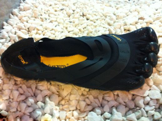 zapatillas minimalistas Vibram Five Fingers EL-X 2013