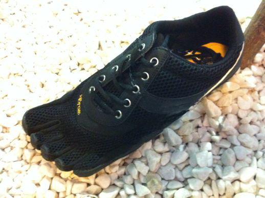 Zapatilla minimalista Vibram Five Fingers Speed -zami-