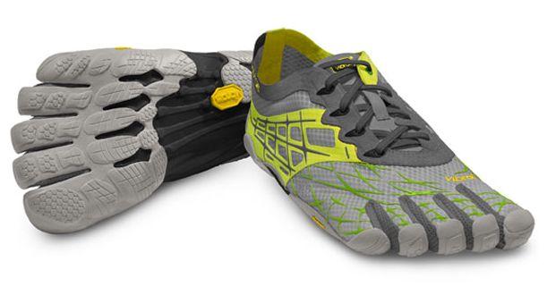 zapatillas minimalistas con 5dedos Five fingers Seeya SL