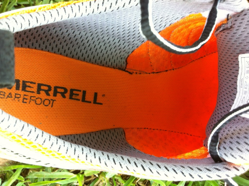 interior Merrell Bare Access