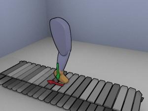 Técnica barefoot: Minimalismo avanzado