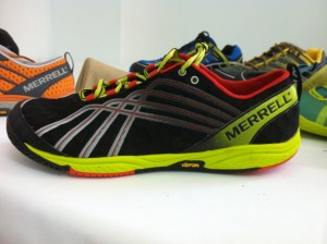 Merrell Bare Access 2 de Merrell Connect