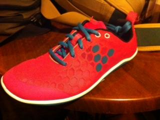 vivobarefoot one y stealth las nuevas zapatillas barefoot para 2013. Black Bedroom Furniture Sets. Home Design Ideas