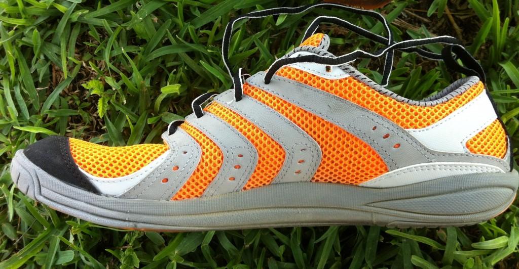 Merrell Bare Access zapatilla minimalista para transición