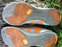 merrell bare access zapatilla minimalista transición