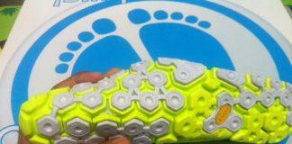 flexibilidad torsión New Balance MR10v2 zapatillas minimalistas asfalto y ciudad