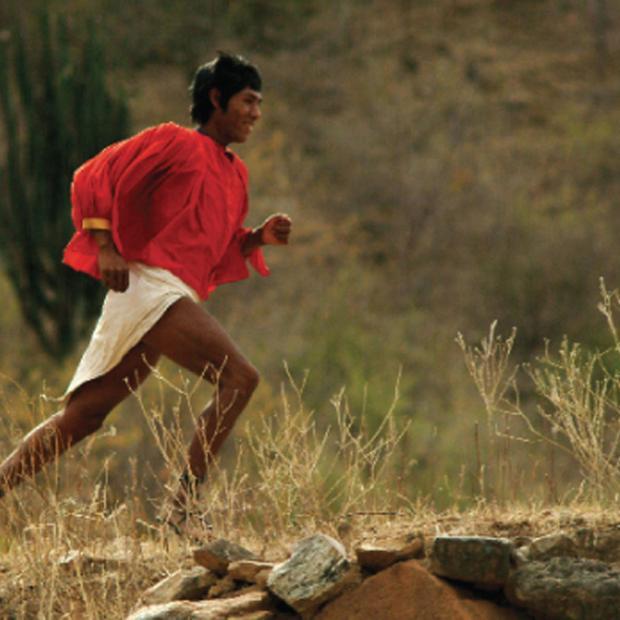 tarahumaras corriendo
