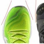 La importancia de las punteras amplias en el calzado