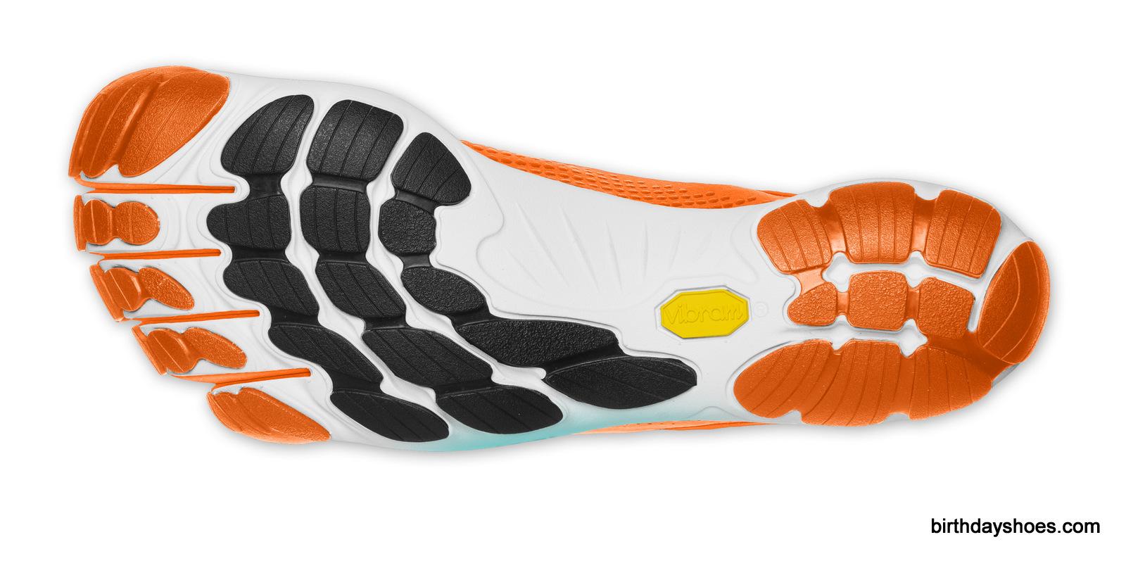 zapatillas con 5dedos Vibram Five Fingers Bikila EVO