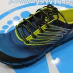 Merrell Ascend Glove, zapatillas trail minimalistas