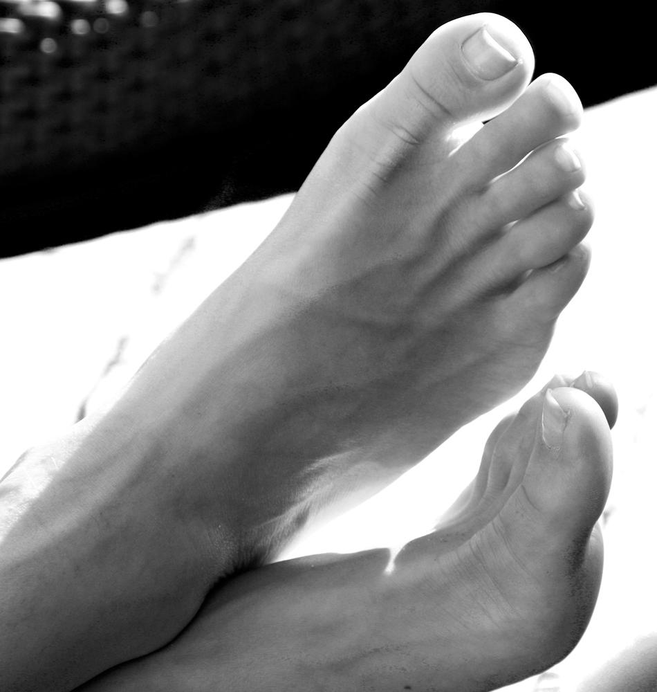 el calzado saludable no deforma el pie