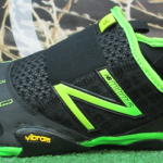 New Balance MT10SO, zapatilla minimalista para triatlon