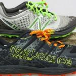 New Balance MT110 v2, zapatillas para montaña