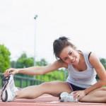 Los estiramientos afectan negativamente en carreras de 1500 metros