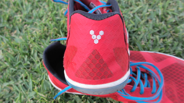 talon Vivobarefoot One