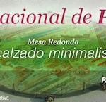 Congreso Nacional de Podología: calzado minimalista