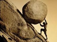 fuerza y correr minimalista