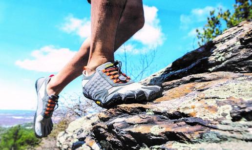 Trek ascent, la mejor Fivefingers para montaña