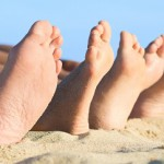 ¿Por qué nuestros pies están débiles?