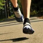 Correr descalzo en las ondas (2)